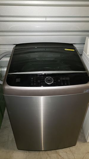 Kenmore Elite Washer for sale for Sale in Los Angeles, CA