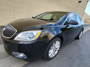 2012 Buick Verano Clean Title Fully Loaded for Sale in Los Angeles, CA