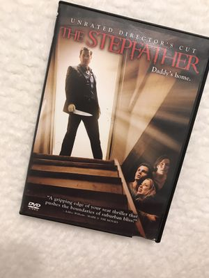 DVD the stepfather for Sale in Santa Maria, CA