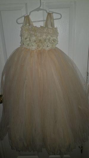 Flower girl dress for Sale in Taylorsville, UT