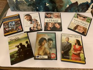 DVD's (Movie Time) for Sale in Winter Haven, FL