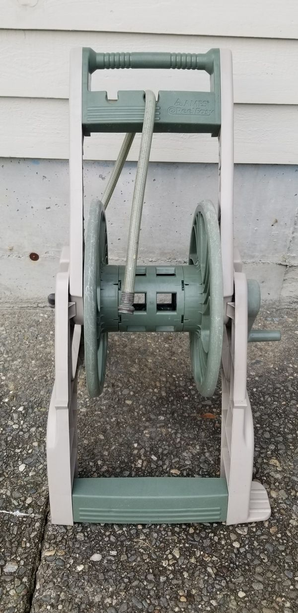 Ames reel excellent conditions, original owner