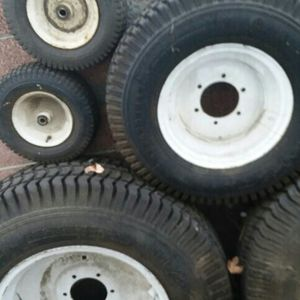 Tractor Tires for Sale in Los Angeles, CA