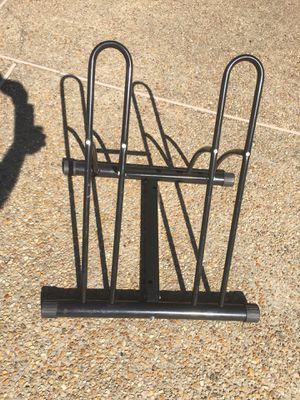 Two bike stand. $15.00 for Sale in Staunton, VA