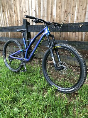 2019 Specialized Stumpjumper Carbon Comp 29 for Sale in Franklin, TN