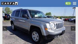2017 Jeep Patriot Sport for Sale in Fayetteville, TN