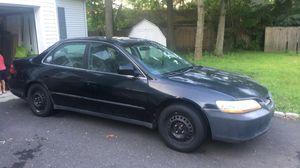 1999 Honda Accord lx for Sale in Middletown, NJ