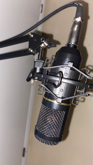 Zingyou mic for Sale in Seffner, FL