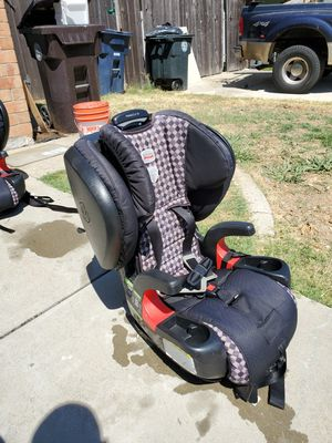 Britax Pinnacle 90 5 point booster for Sale in Citrus Heights, CA