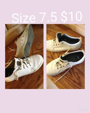 Vintage leather Keds for Sale in Modesto, CA