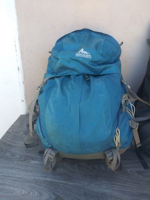 Jetstream LTS Gregory backpack for Sale in San Diego, CA