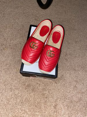Gucci Women Shoes Size 41 for Sale in Hyattsville, MD