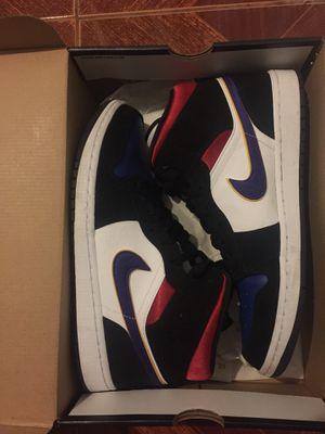 Air Jordan 1 Mid Size 11 Men for Sale in Fort Lauderdale, FL