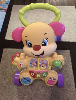 Baby walker - Excellent condition for Sale in Boca Raton, FL