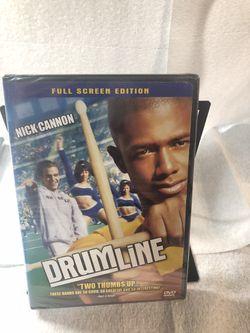 Drumline Movie DVD for Sale in Yakima,  WA