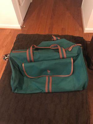 Ralph Lauren Duffle Bag for Sale in Germantown, MD