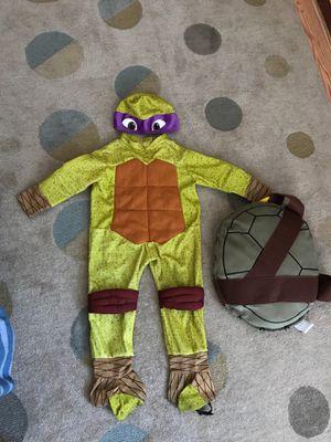 TNMT Donatello costume for Sale in Fremont, CA