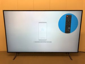 2019 SAMSUNG 65 INCH 4K HDR SMART TV 7 SERIES! Delivery available, 6 month guarantee. Comes with legs and remote. Tax already included! for Sale in Phoenix, AZ