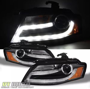 B8 Audi A4 Headlights for Sale in Hialeah Gardens, FL