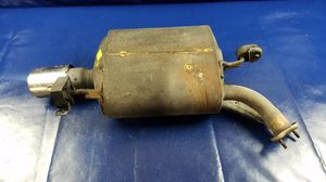 INFINITI M37 M56 Q70 Q70L REAR LEFT DRIVER SIDE EXHAUST MUFFLER ASSEMBLY for Sale in Fort Lauderdale, FL