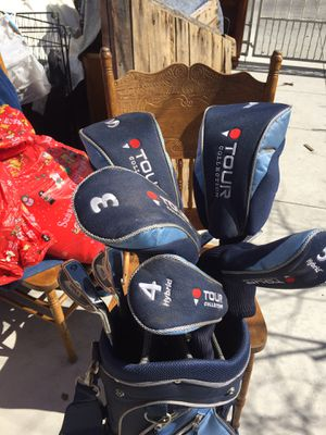 Golf clubs for Sale in Las Vegas, NV