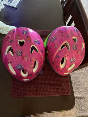 Bike helmets for Sale in Phoenix, AZ