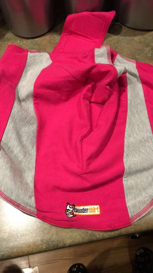 Pink thunder coat size large for Sale in Oak Lawn, IL
