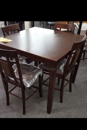 Brand New Kitchen Table for Sale in Frederick, MD