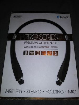 ProSeries Bluetooth Headphones for Sale in Fresno, CA