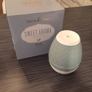 Essential Oil Diffuser Young Living Sweet Aroma for Sale in Phoenix, AZ