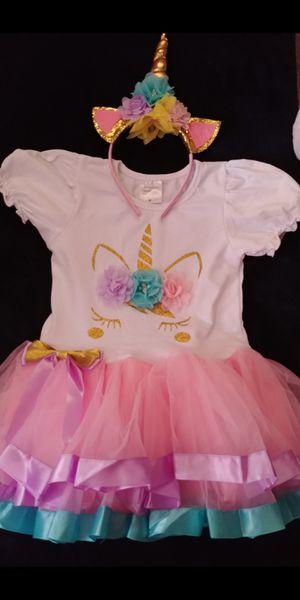 Unicorn dress for Sale in El Paso, TX