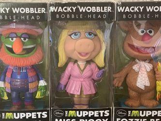 Funko Disney Bobble-Head Muppets for Sale in San Juan Capistrano,  CA
