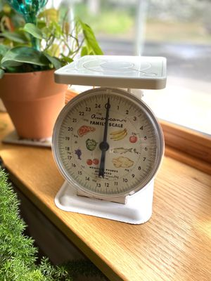 Vintage Food Scale for Sale in Bolton, CT