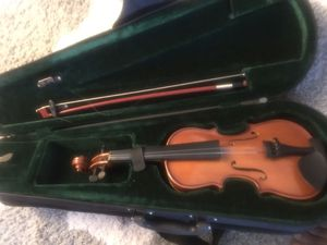 Violin for Sale in Burtonsville, MD