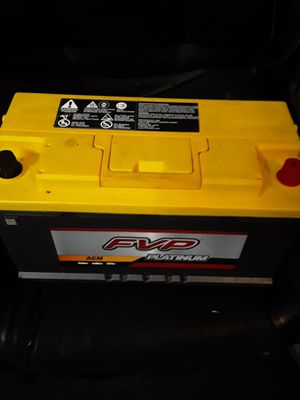 Mercedes BMW and dodge charger batteries for Sale in Los Angeles, CA