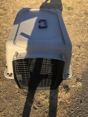 Dog kennel / Dog Carrier / dog cage for Sale in Tacoma, WA