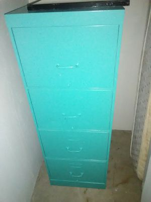 File Cabinet for Sale in Dry Prong, LA