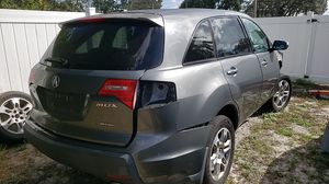 2007 Acura MDX. For parts for Sale in Tarpon Springs, FL