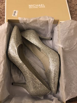 Michael Kors heels size 8 for Sale in Miami, FL