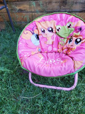 Small chair for Sale in West Jordan, UT