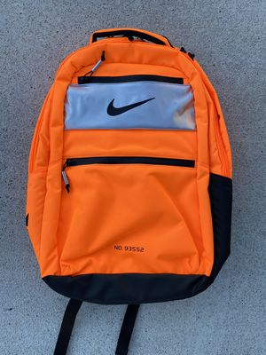 Nike Paul George NASA Backpack for Sale in Pflugerville, TX