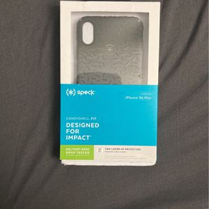 Iphone Xs Max Phone Case for Sale in Gilroy, CA