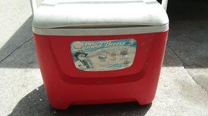 28 quart personal cooler for Sale in Detroit, MI