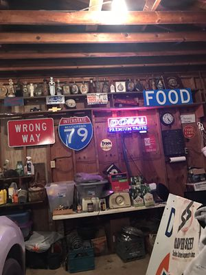 Lots of Antiques & Collectibles for Sale in Frametown, WV
