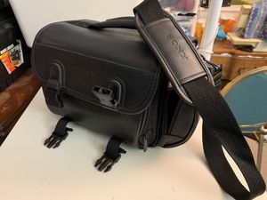 SONY camera bag. for Sale in Hartford, CT