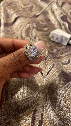 Size 7 ring 4KT for Sale in Petersburg, VA