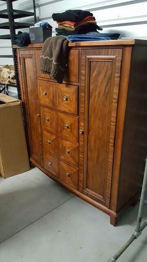 Wardrobe Dresser high quality rare for Sale in Alexandria, VA