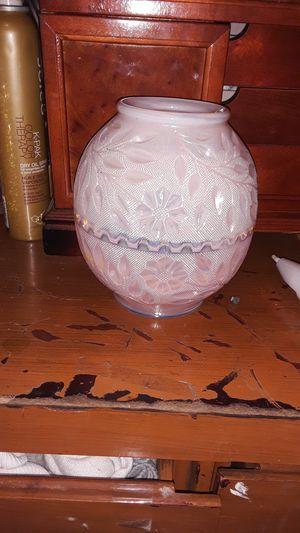 Fenton Carnival glass vase for Sale in Spartanburg, SC