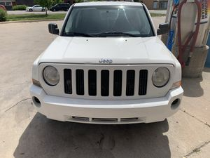 2008 Jeep Patriot Sport SUV for Sale in Dearborn Heights, MI