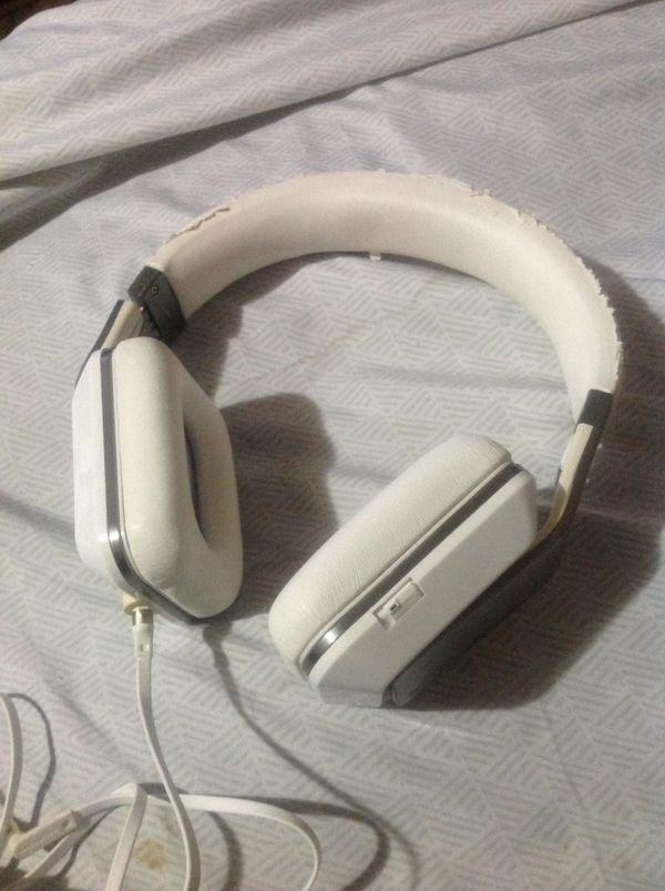 Monster Inspiration Noise Cancellation Headphones